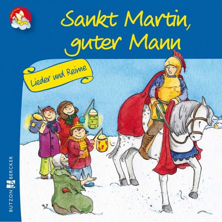 Sankt Martin, gute Mann