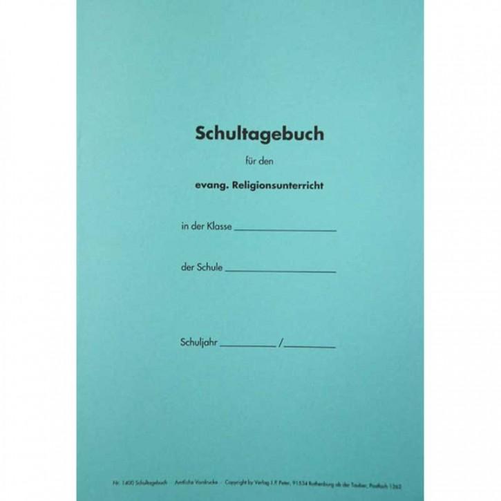 Schultagebuch
