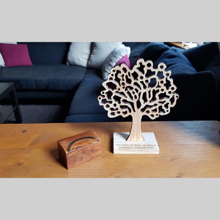 """Lebensbaum-""""Der ist wie ein Baum am Wasser"""""""