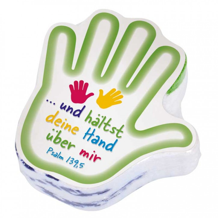 """Handtuch """"Hand"""""""