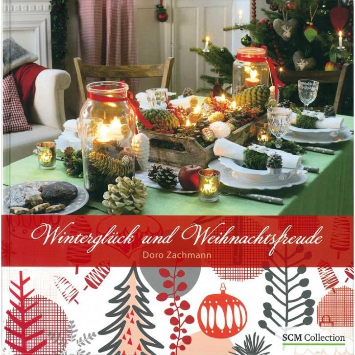 Winterglück und Weihnachtsfreude
