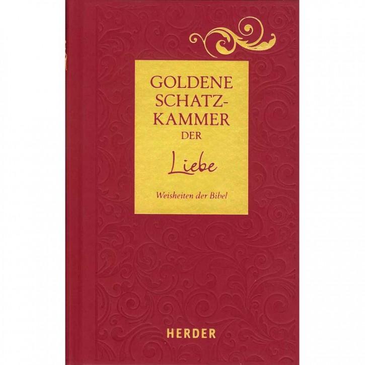 Goldene Schatzkammer der Liebe