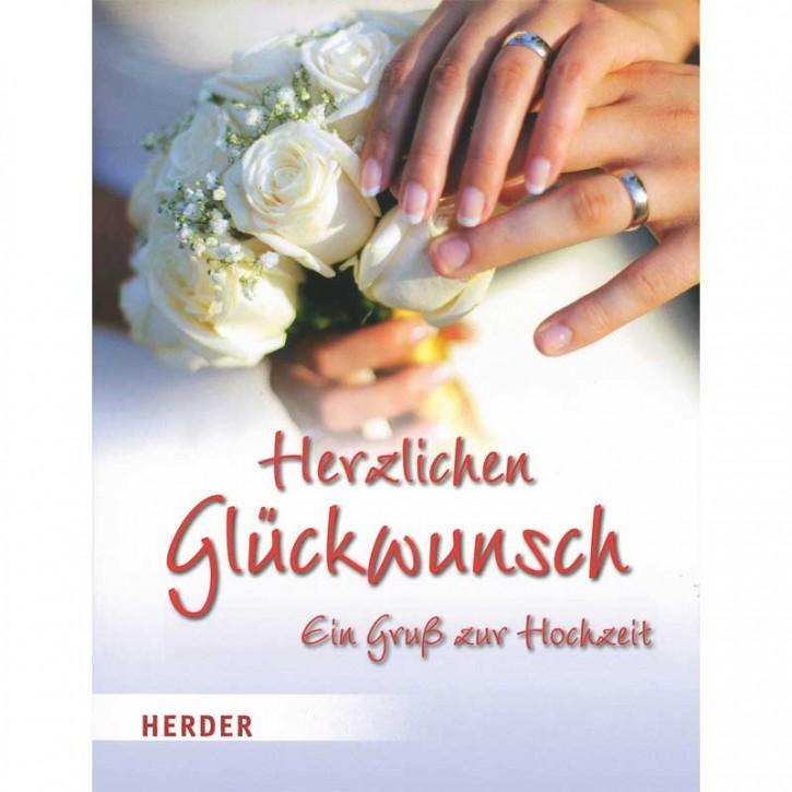 Herzlichen Glückwunsch (Hochzeit)