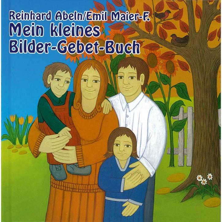 Mein kleines Bilder-Gebet-Buch