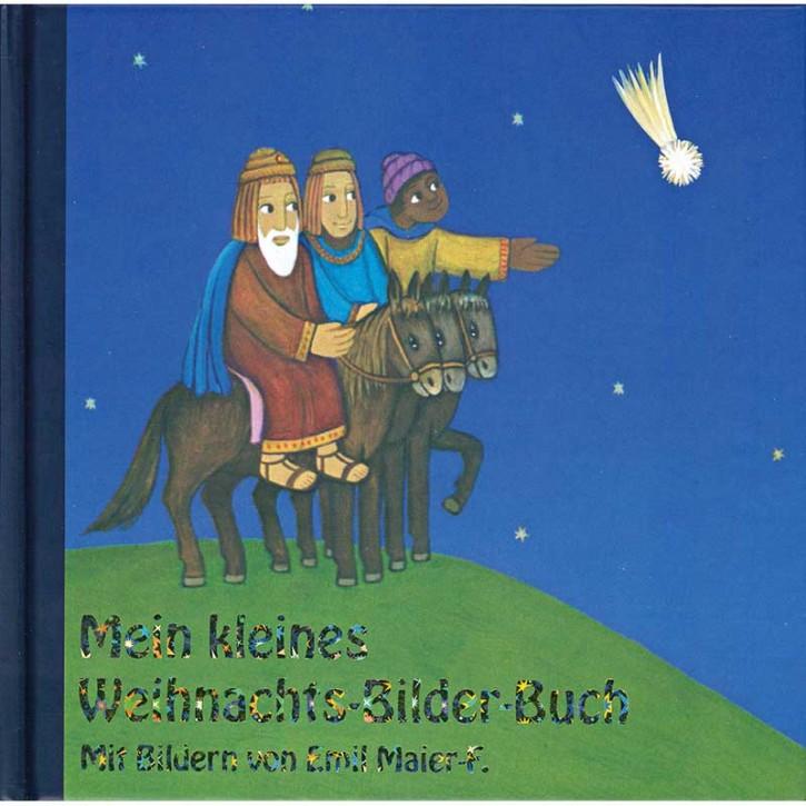 Mein kleines Weihnachts-Bilder-Buch