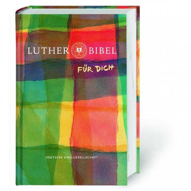 Lutherbibel - für dich