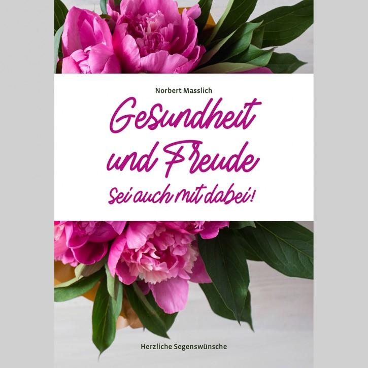 Gesundheit und Freude  *Bestseller