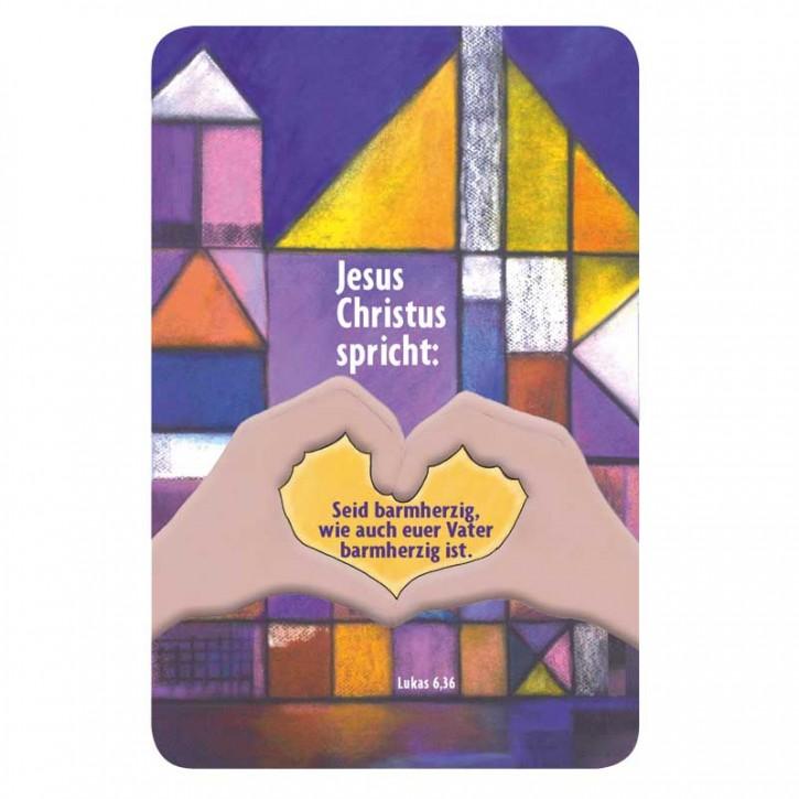 Einkaufs-Card JL 2021 (Chipkarte)