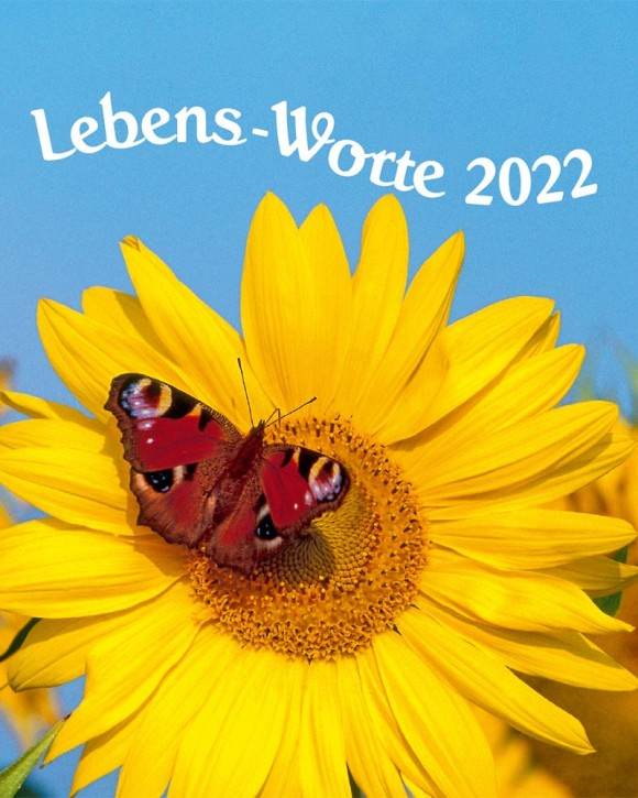 Kalender - Lebensworte 2022