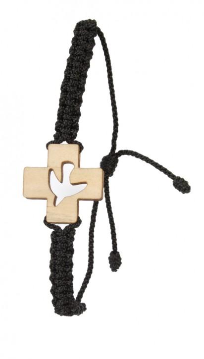 Armband: Taube