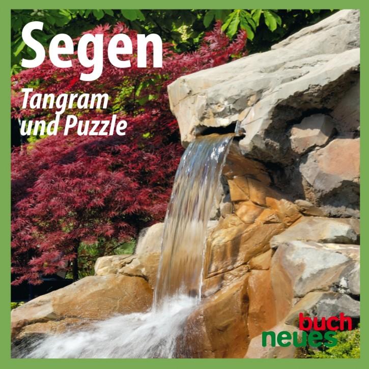 Tangram/Puzzle Segen