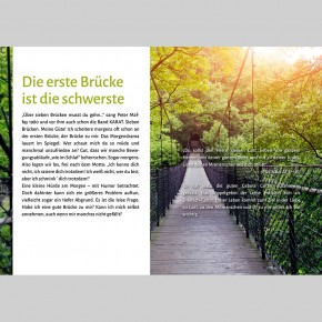 Brücken - Übergänge des Lebens *Bestseller